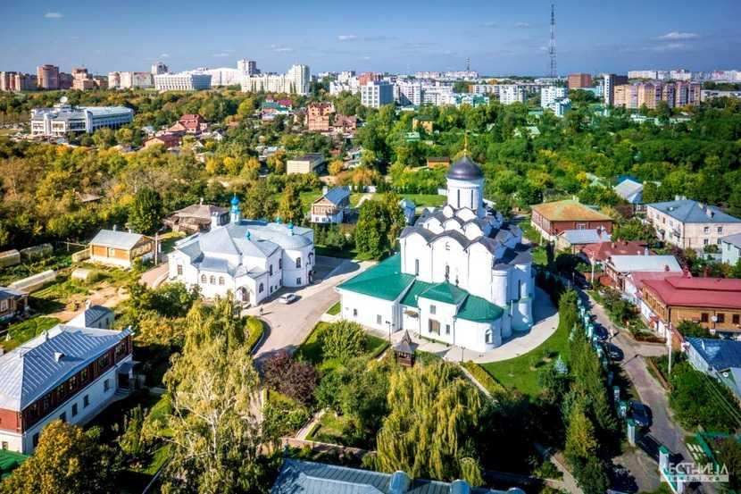 Свято-Успенский Княгинин Женский Монастырь