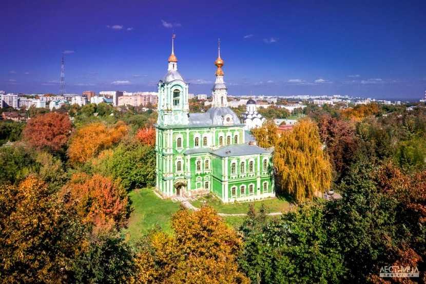 Церковь Никитская